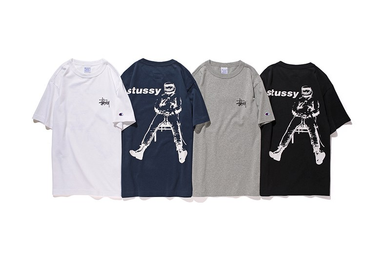 stussy-champion-2016-spring-t-shirts-1